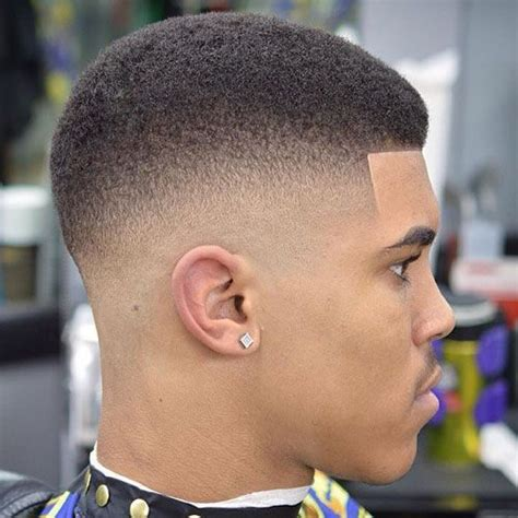 short crop hairstyles for black men very short hairstyles for men black men short haircuts