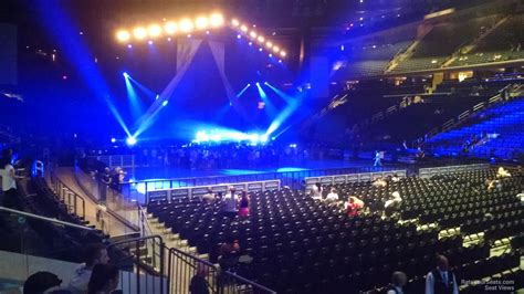 section 119 madison square garden madison square garden section 119 concert seating
