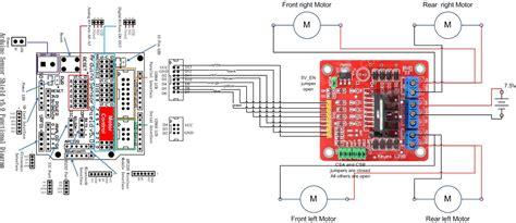 l298n circuit diagram l298n wiring diagram 20 wiring diagram images wiring