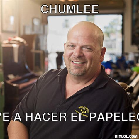Chumlee Meme - chumlee quotes quotesgram