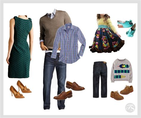 personalized style boards christmas edition