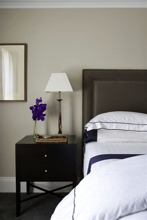 gray  navy bedrooms design ideas