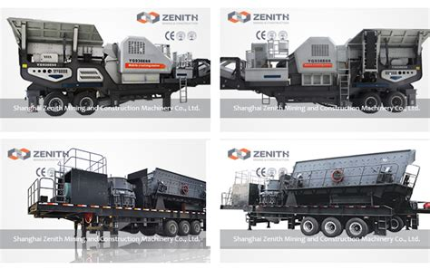 mobile a ore iron ore mobile crushing plant iron ore mobile crushing
