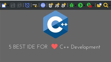 best ide 5 best ide for c development