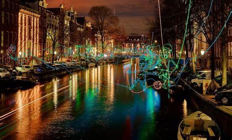festival of light in amsterdam 2017 amsterdam light festival 2017 2018 vivi amsterdam