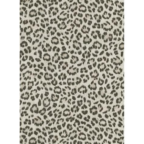 furry zebra print wallpaper for walls erismann sambesi leopard spot fur animal print textured