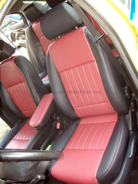 car upholstery ta ταπετσαρία καθισμάτων σε ταξί octavia