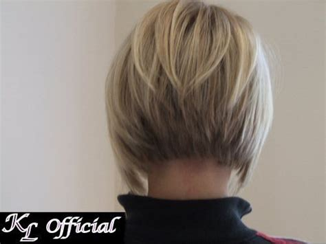 bobbed haircut with shingled nape bobbed hair with shingled nape hairstylegalleries com