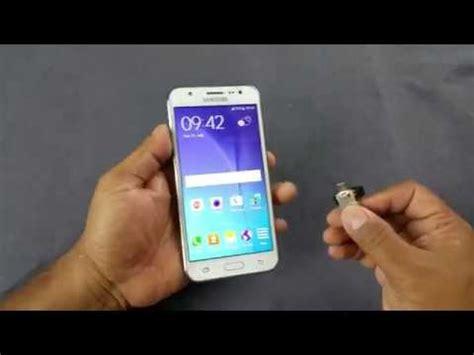 Usb Otg Samsung J5 samsung galaxy j5 j500f how to bypass account