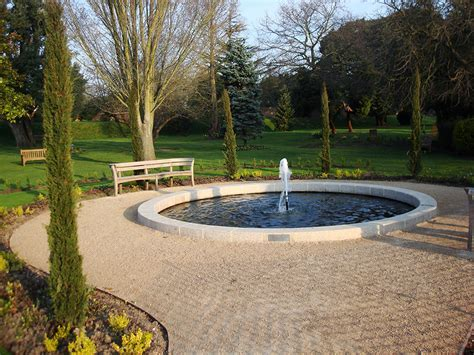 Commercial Water Features Warwickshire, Pond Design