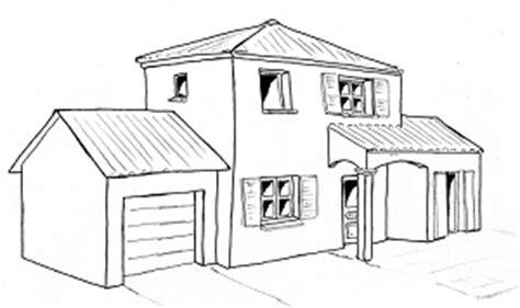 faire un croquis de maison attrayant faire un croquis de maison 3 comment dessiner