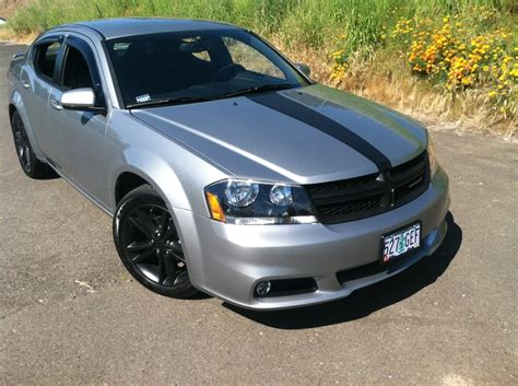 dodge avenger 2012 horsepower best 25 dodge avenger ideas on 2012 dodge