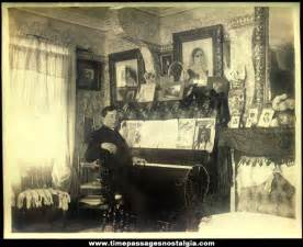 Old Home Interior Pictures old victorian era home interior photograph tpnc