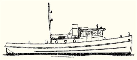 tug boat operating costs atkin co henry johnson james