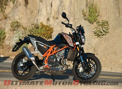 Ktm 690 Reviews 2014 Ktm 690 Duke Review Noblesse Oblige