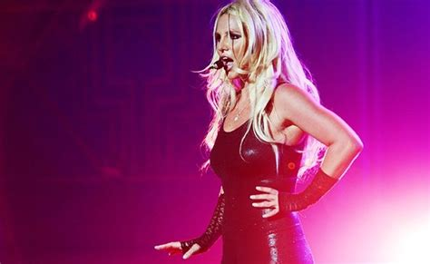 Britneys Opens Up by Speaks Up Shemazing