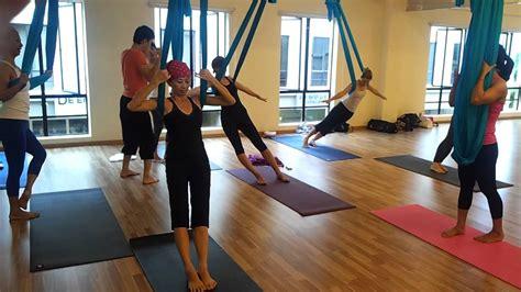 v tattoo studio kuala lumpur fly yoga aravind yoga studio kuala lumpur youtube
