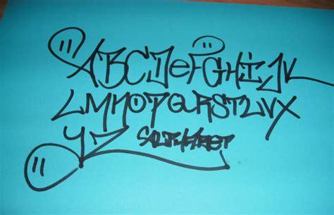 graffiti design