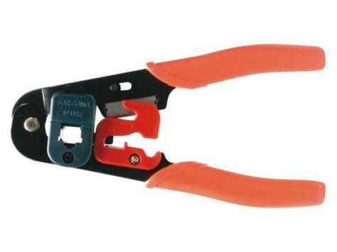 Tang Kriping Kabel bol icidu tang kabel utp network crimping tool rj45