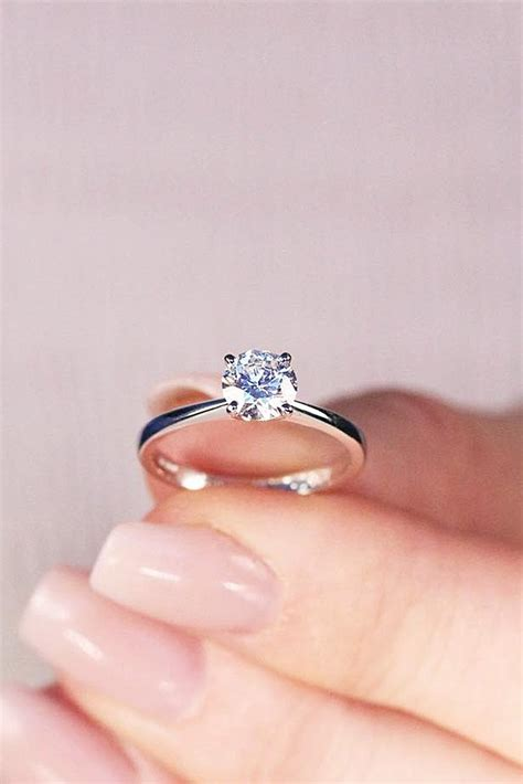 Beautiful Engagement Rings by 33 Beautiful Engagement Rings For A Oh