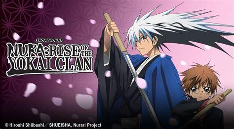 rise of the yokai clan nura rise of the yokai clan tv on play