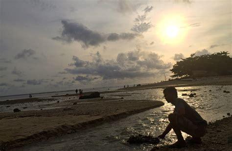 mongabay travel pesona desa konservasi  ujung genteng