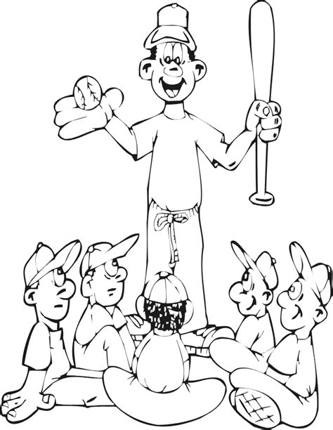 football coach coloring page football coach coloring pages coloring pages