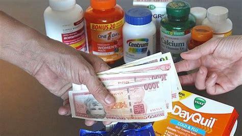 Vitamin Mata the informal market compensates for the lack of medicines 14ymedio zunilda mata translating