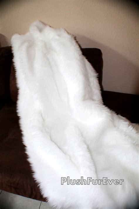 new cushion true white shaggy pillow faux fur home decor true white luxury faux fur throw blankets shaggy fake fur