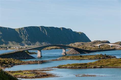 norvegia turisti per caso i ponti della norvegia viaggi vacanze e turismo