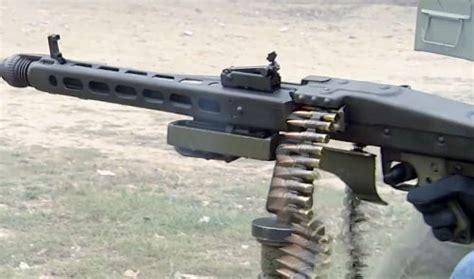 shooting gallery knob creek machine gun shoot range tv