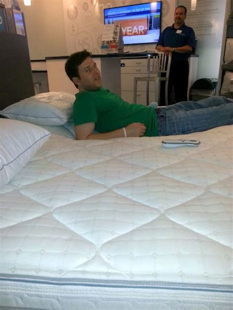 sleep number bed store home life sleep number m7 memory foam bed review