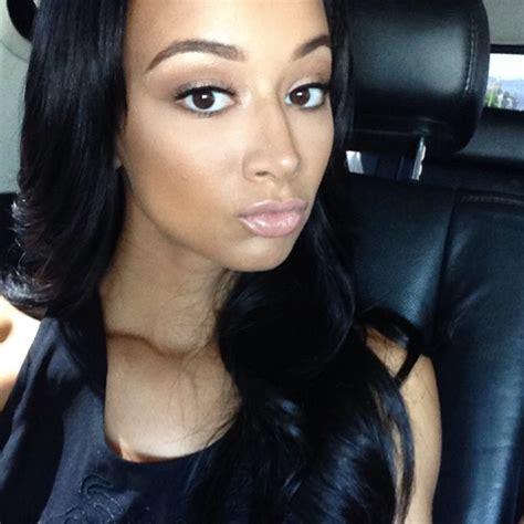 who is draya dating 2014 orlando scandrick s girlfriend draya michele playerwives com