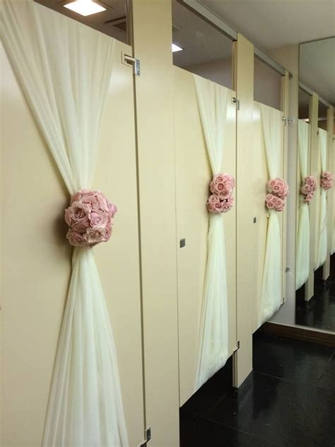 wedding bathroom decorations 25 best ideas about bathroom stall on pinterest small shower stalls shower seat