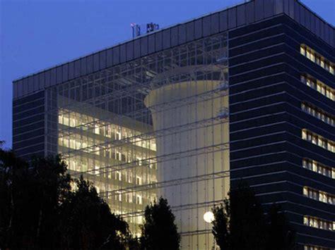pirelli sede econocom per l headquarter pirelli arketipo