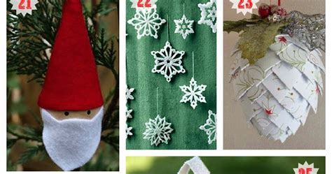 diy christmas decorations casual cottage easy christmas ornaments casual cottage