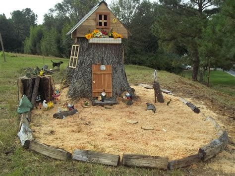 what to do with my backyard 20 best images about tree stump ideas on pinterest