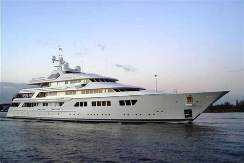 yacht musashi layout musashi yacht feadship xl 88 is launched yacht charter