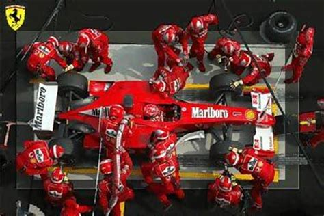 F1 Pit Stop The Collection f1 formula 1 wrc motogp motor sporları haberleri