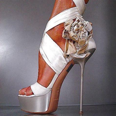 Wedding Footwear by Shoe Wedding Footwear 2066288 Weddbook
