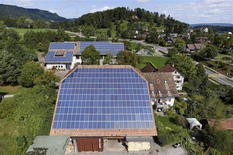 pavillon erlenbach pv anlagen z 252 richsee solarstrom ag