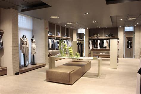 Bergamo Design Store by Retail Design Bettoni Store By Andrea Gaio Bergamo
