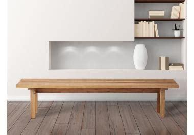 panche in legno da interno panca in legno 187 acquista panche in legno su livingo