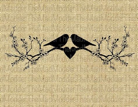 birds on a branch tattoo best 25 two birds ideas on