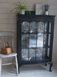 wall mounted glass fronted display cabinets cupboard storage display cabinets and vintage shabby chic