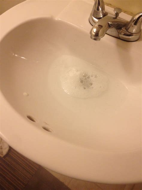 fixing a clogged drain bathroom remodel fix clogged sink get some treatments to