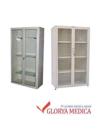 Instrument Cabinet Lemari Instrument harga lemari instrument 2 pintu murah rumah sakit paling murah