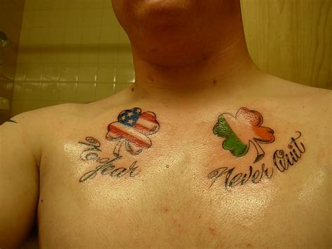 irish tattoos designs ideas and meaning tattoos for you