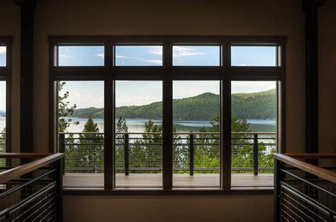window with a view this year s diy network blog cabin