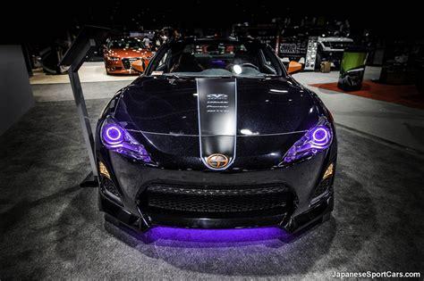 customize scion frs featured tuner car custom scion fr s steve aoki car